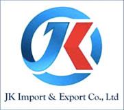 JK IMPORT AND EXPORT CO. LTD.